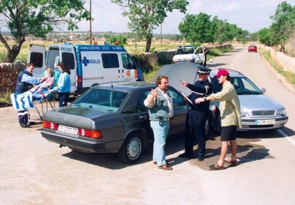 Worauf beim Urlaub mit dem Auto im Ausland zu achten ist