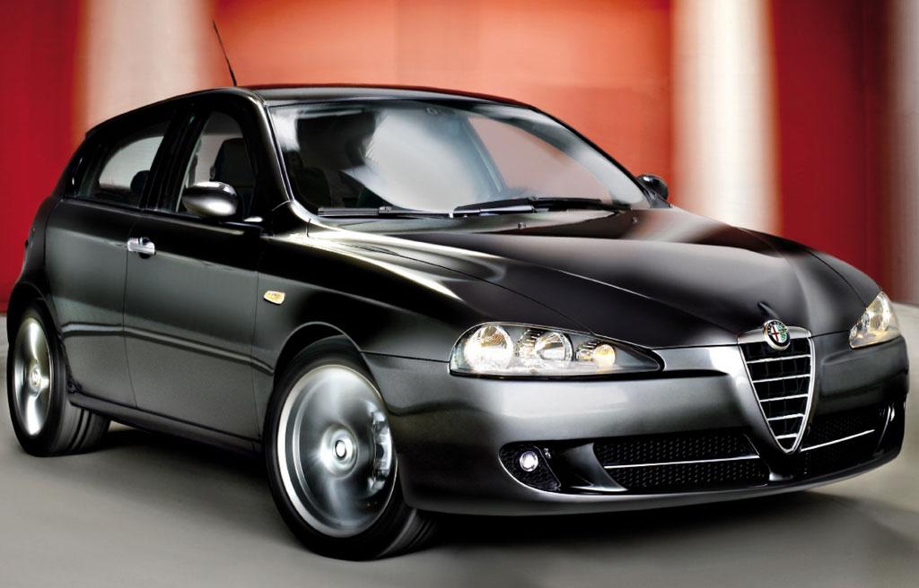 Alfa 147 ab 17 590 Euro