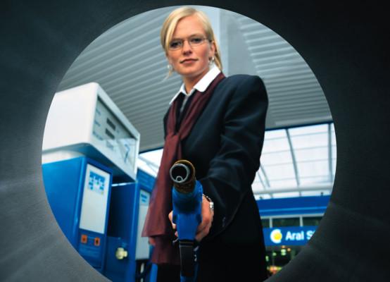 B7-Bio-Diesel: Keine Gefahr für Partikelfilter