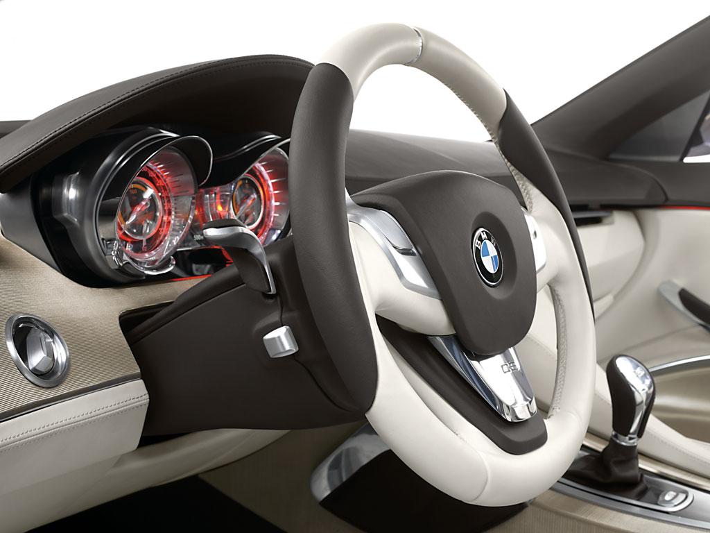 BMW Gran Turismo Concept CS