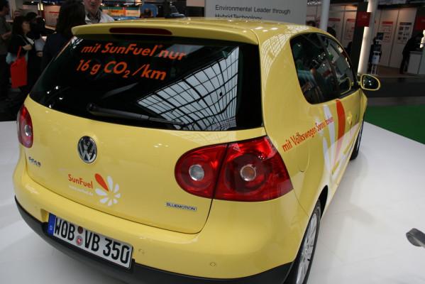 Clean Moves: Alternative Antriebe und Kraftstoffe auf der Hannover-Messe
