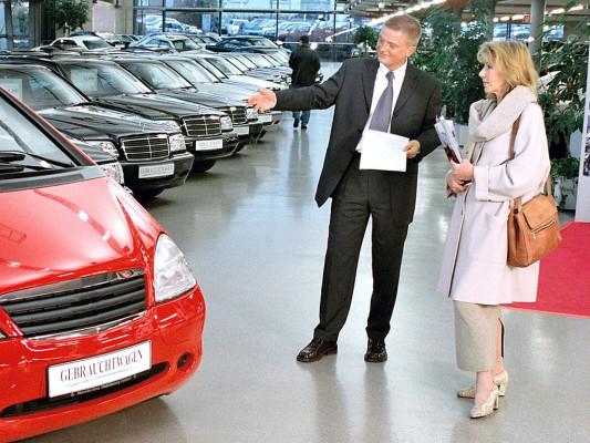 Die besten deutschen Autohäuser