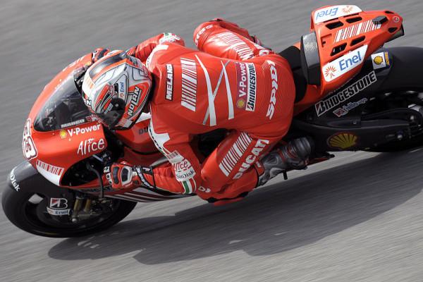 Ducati und die Satelliten-Hondas: Ein Sturz, die Reifen und das Qualifying