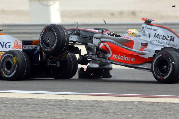 Ein Rennbericht aus dem Bahrain