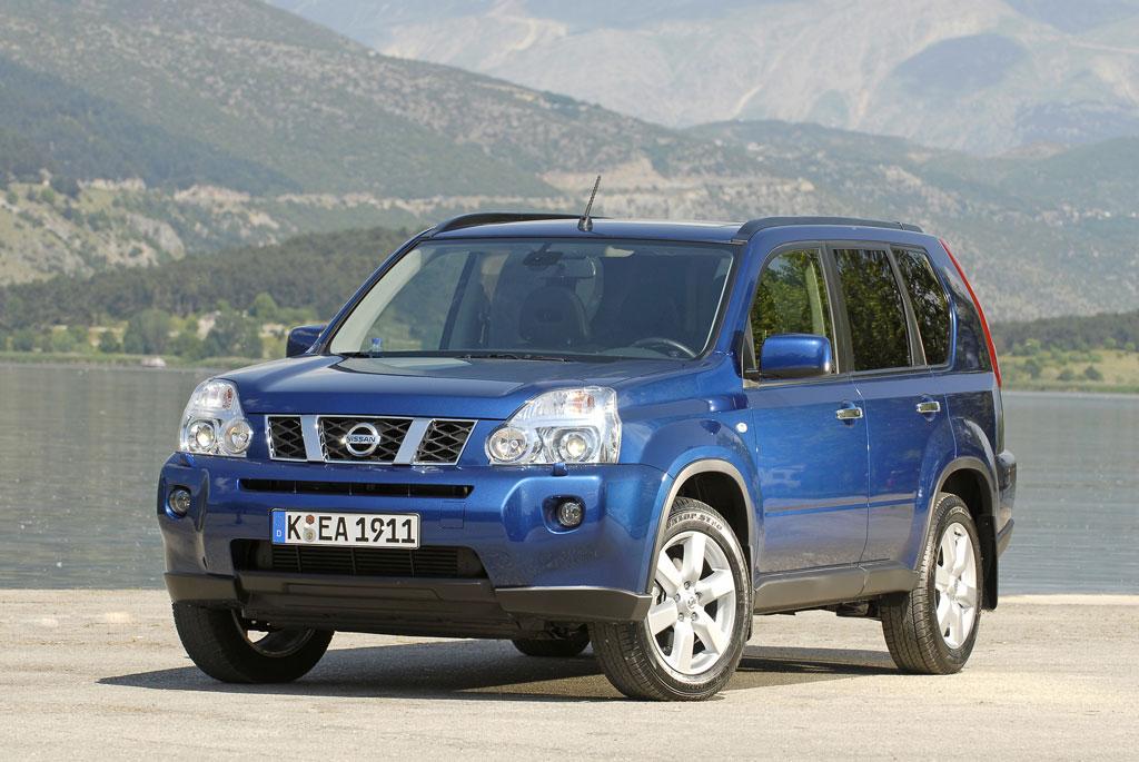 Fahrbericht Nissan X-Trail 2.5 SE: Ordentlich gewachsen
