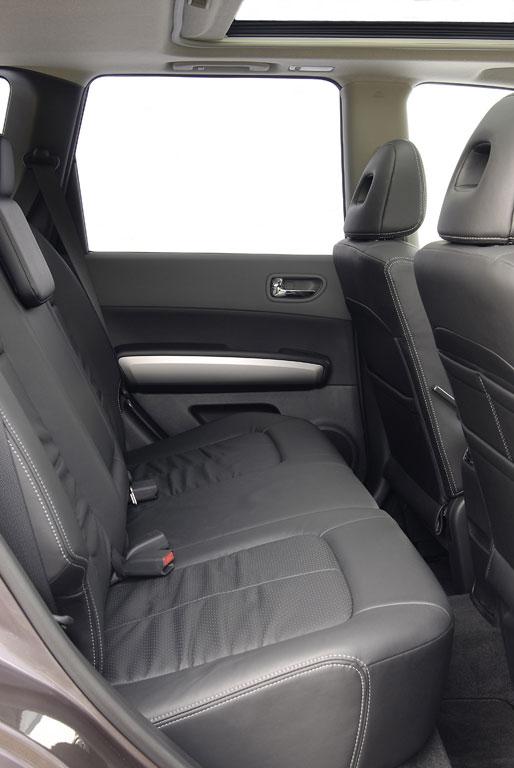 Fahrbericht Nissan X-Trail 2.5 SE