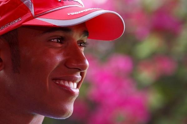 Hamiltons emotionale Achterbahn: Kämpfer, keine Verlierer