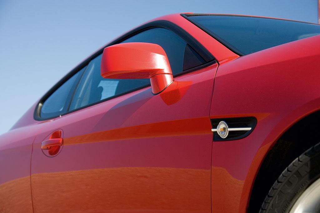 Hyundai Coupe 2.7 V6 GLS