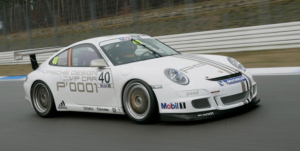 Porsche-Carrera-Cup startet in die neue Saison