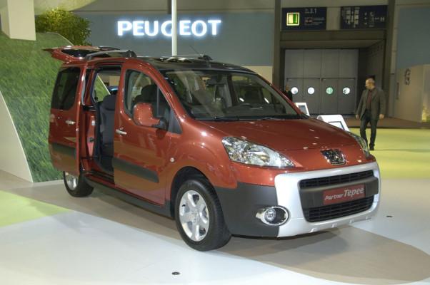 Preise für den Peugeot 308 SW beginnen bei 16 700 Euro