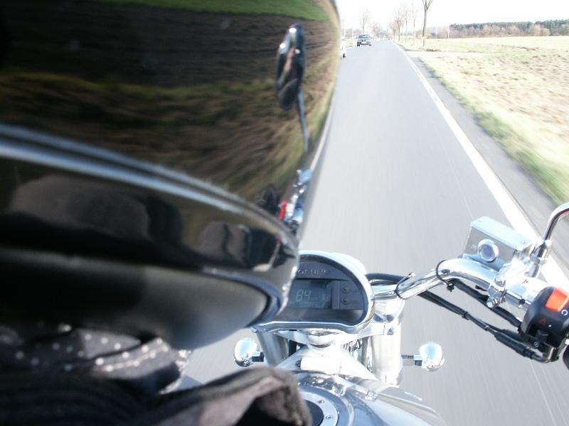 Service: Ohrstöpsel sorgen für mehr Ruhe unterm Motorradhelm
