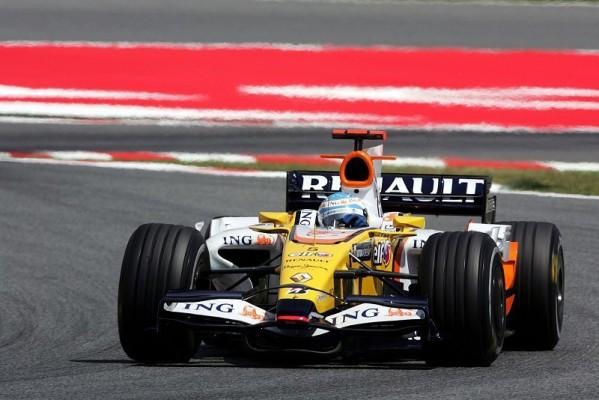 Ungewissheit bei Renault: Ansporn für die Fans