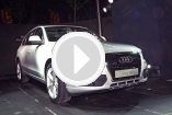 Video - Peking 2008: Audi Spezial