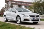 Video: VW Passat CC Spurhalteassistent