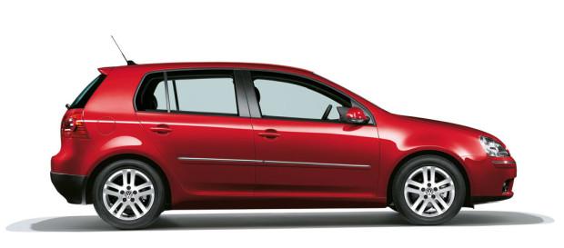 """Volkswagen Golf und Golf Plus als Sondermodell """"Edition"""""""