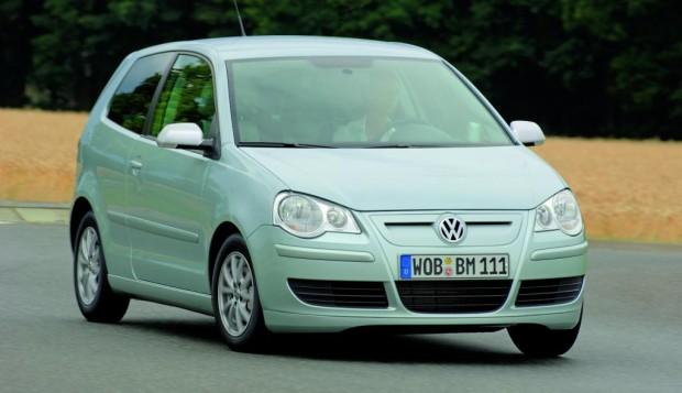 Volkswagen Polo Blue Motion eines der innovativsten Autos