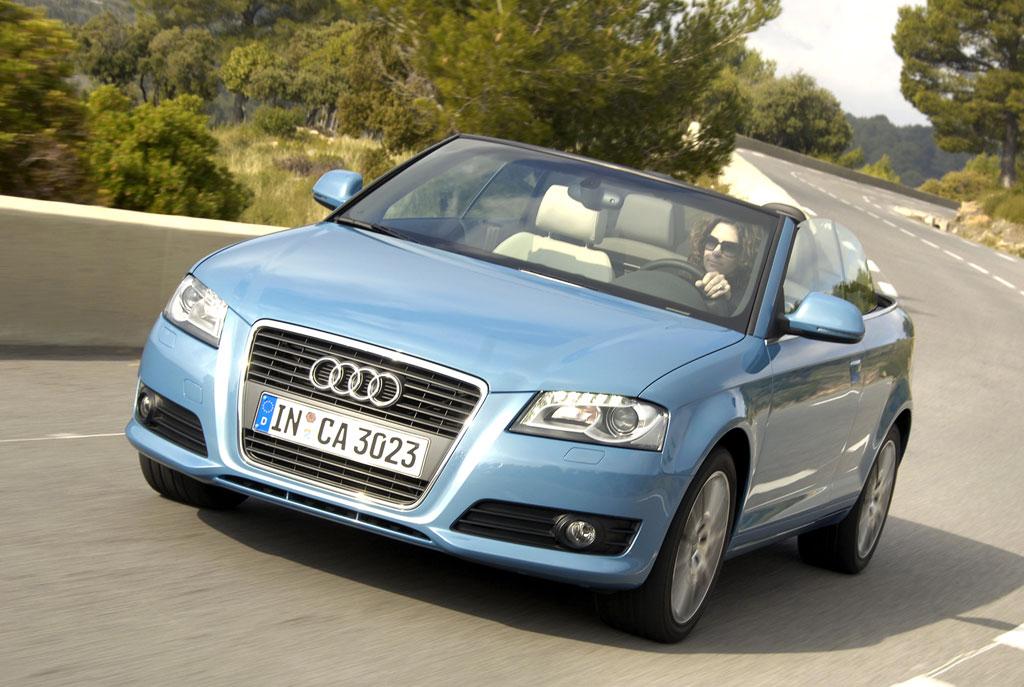 Vorstellung Audi A3 Cabrio: Der nächste Sommer kommt bestimmt