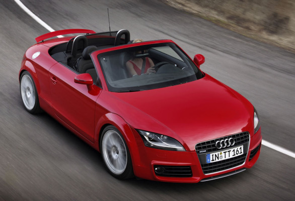 25 Jahre Arbeitssicherheitspreis bei Audi