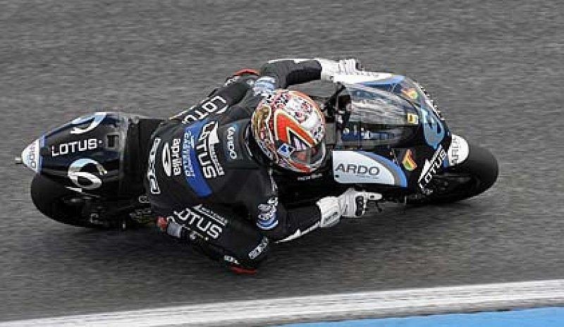 Aprilia arbeitet an Traktionskontrolle: Für die Superbike und die MotoGP