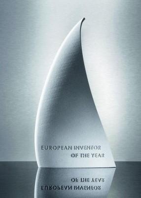 Audi gewinnt Europäischen Erfinderpreis 2008