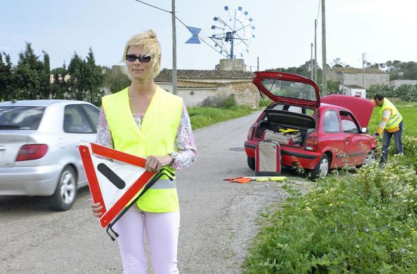 AvD warnt vor Verkehrsverstößen im Ausland