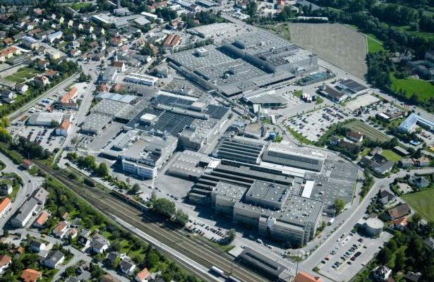 BMW erhält Auszeichnung als beste Fabrik