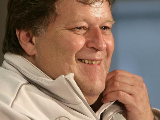 Begeisterung bei Norbert Haug: Ganz spezielle Nachwuchsarbeit