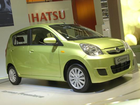 Behinderten-Rabatt bei Daihatsu