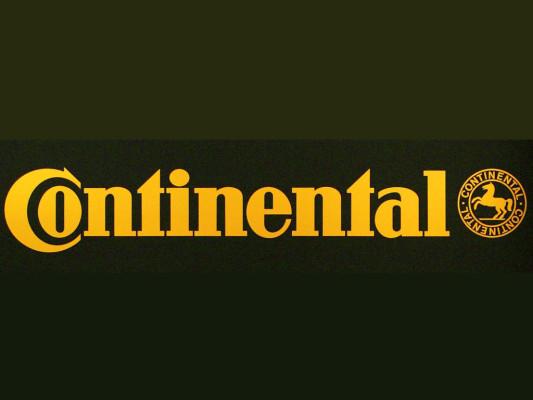 Continental sponsert Fußball-WM
