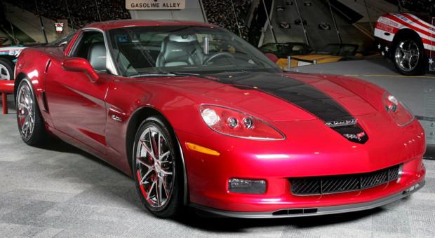 Corvette präsentiert zwei neue Modelle in limitierter Auflage