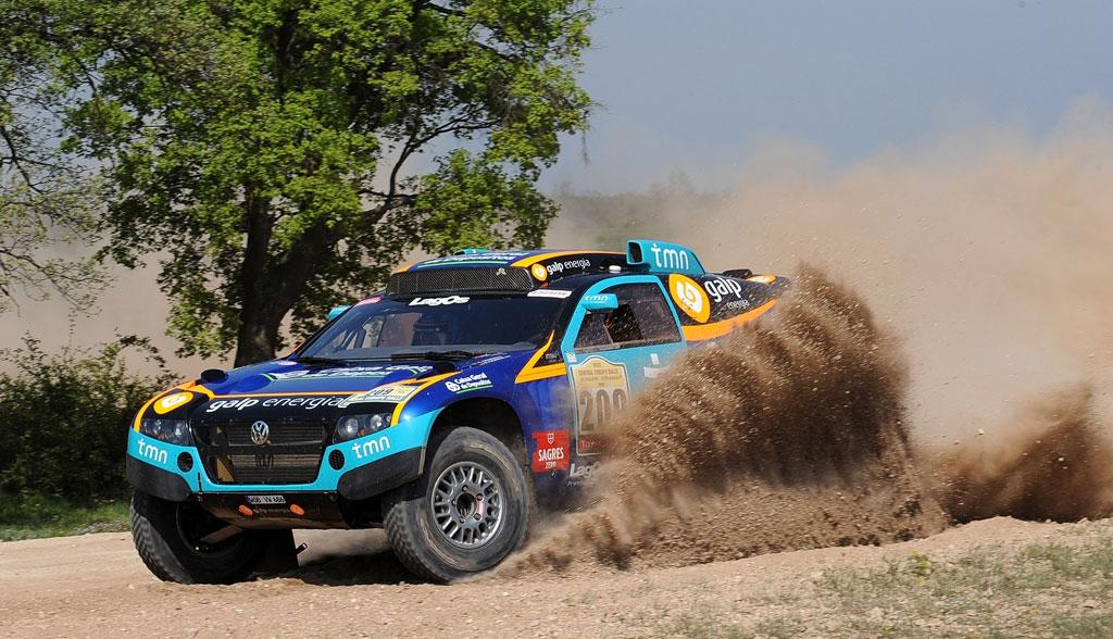 Dakar-Serie wird ausgebaut