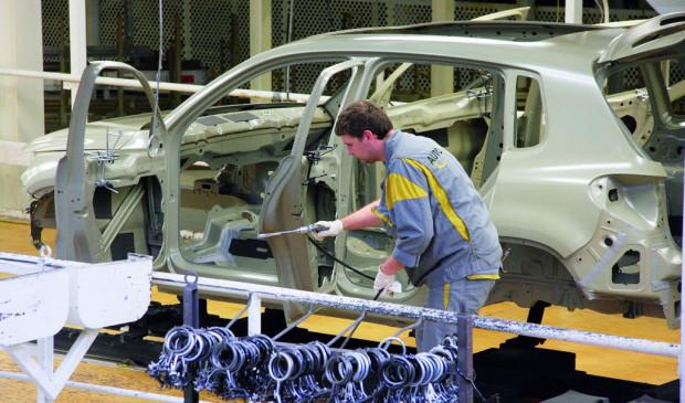 Deutschland wird als Automobilstandort weiter wachsen