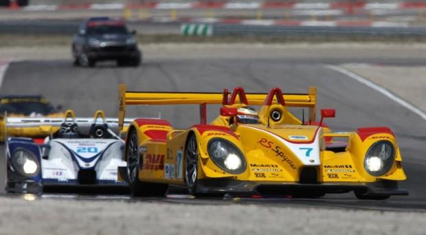 Doppelsieg für Porsche