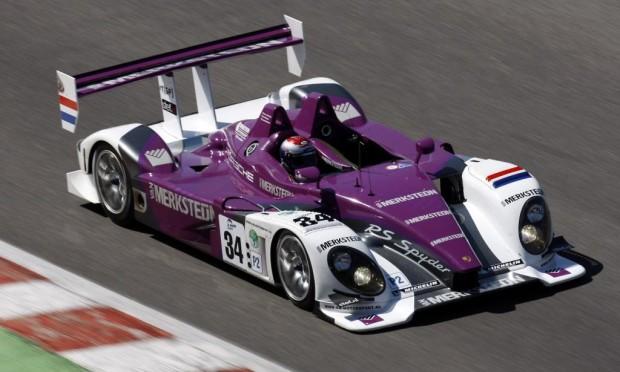 Erneuter Dreifachsieg für Porsche