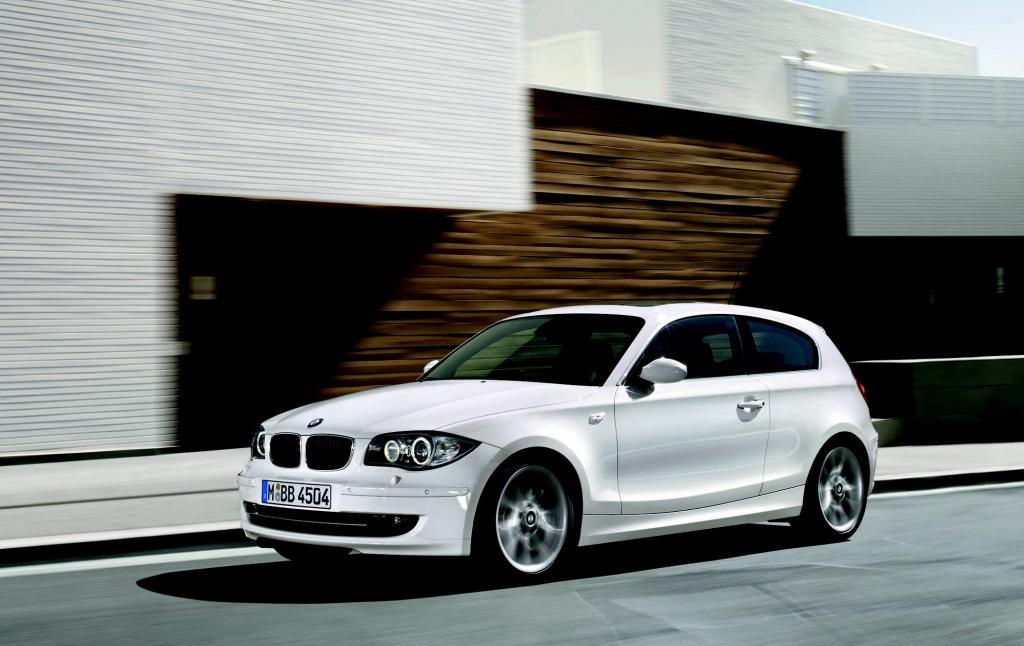 Fahrbericht BMW 123d: Kompakter mit Charakter