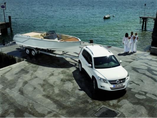 Fahrbericht Volkswagen Tiguan Sport und Style 2,0l TDI: Eine neue Liebe