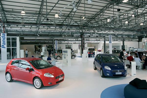Höhere Rabatte beim Neuwagenkauf