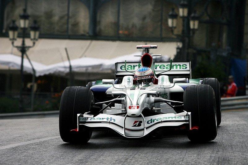 Honda beklagt Monaco-Problem: Verkehr & Flaggen