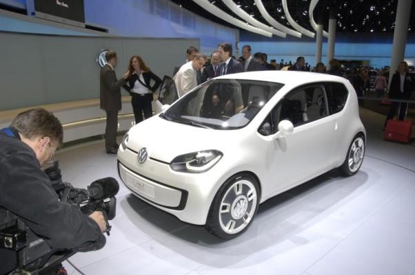 In zehn Jahren 16 Millionen Low-Cost-Fahrzeuge pro Jahr