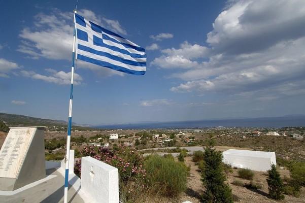 Materialmord in Griechenland: Zwischen Fußbällen und Festungen