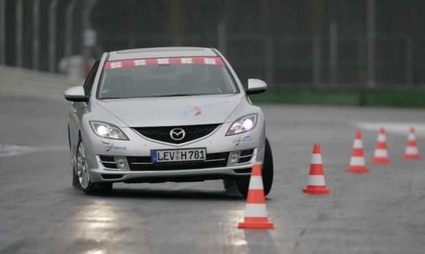 """Mazda lädt zur """"Zoom-Zoom Xperience 2008"""" ein"""