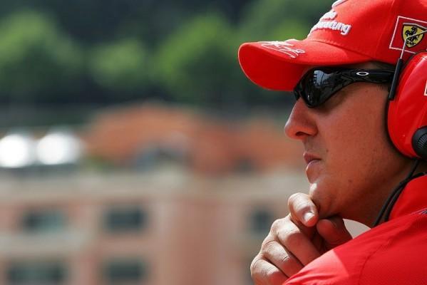 Michael Schumacher erklärt Monaco: Irrational, aber phantastisch
