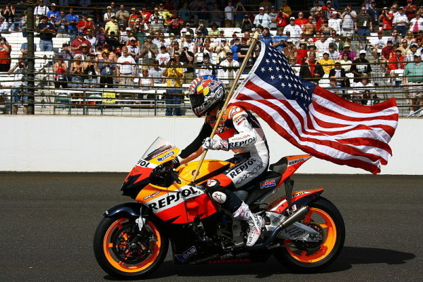 Nicky Hayden: Ohne Plan B