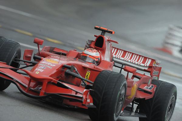 Räikkönen blickt nach vorne: Es tut ihm immer noch leid