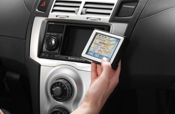 Recht: Mobile Navis sind nicht gegen Diebstahl versichert