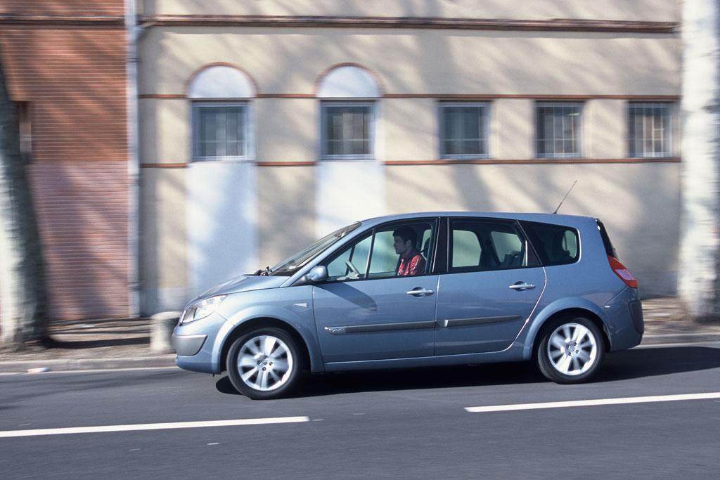 Renault bietet Finanzierung mit Service-Paket