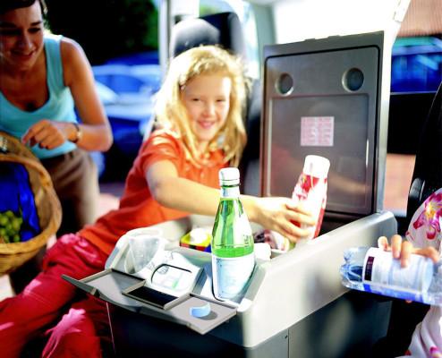 Richtiges Packen - Mobiler Urlaub