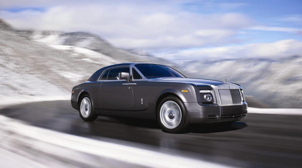 Rolls-Royce will Absatz verdoppeln