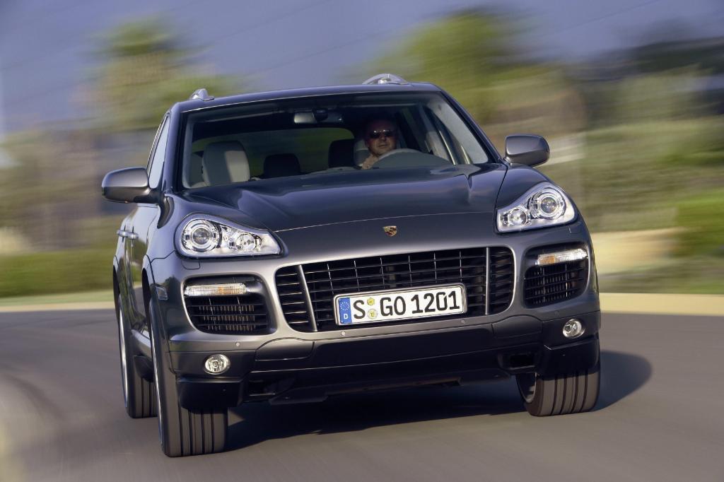 Saftige CO2-Steuern auf große Autos in Europa