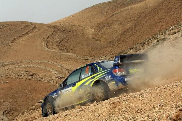 Subaru nimmt Punkte auf Sardinien ins Visier: Sehr Hart, weil Sehr Weich